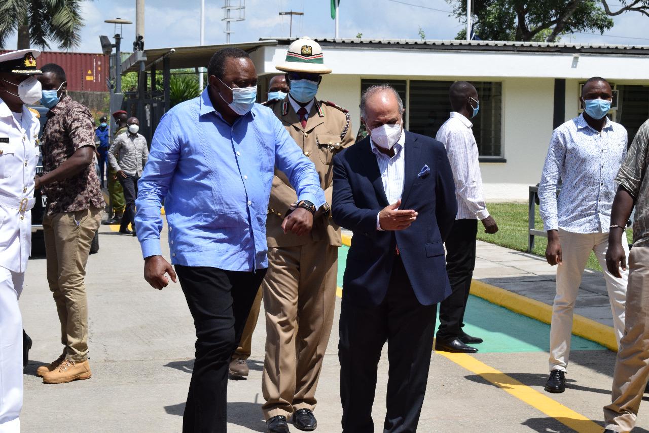 Proton Kenya: Press Release
