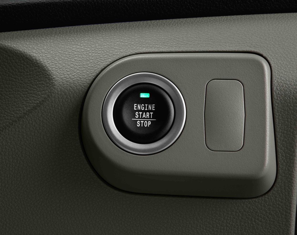 Proton Kenya: Push Start Button**